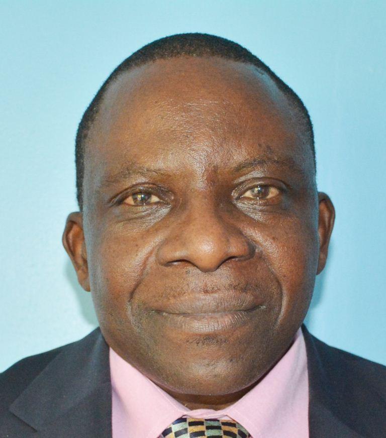 Prof. Lughano Kusiluka, Vice Chancellor – Mzumbe University