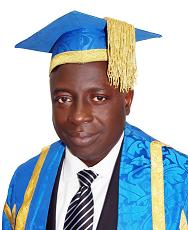 Prof. Sabastian Maimako