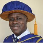Prof. Julius Omondi Nyabundi Vice Chancellor